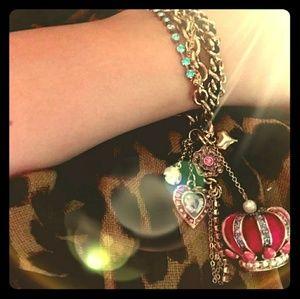 "Betsey Bracelet ""Royal Engagement"""